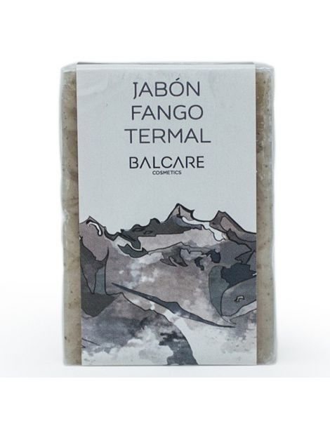 Jabón de Fango Termal Balcare