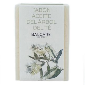 Jabón Termal de Árbol del Té Balcare