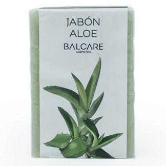Jabón Termal de Aloe Vera Balcare