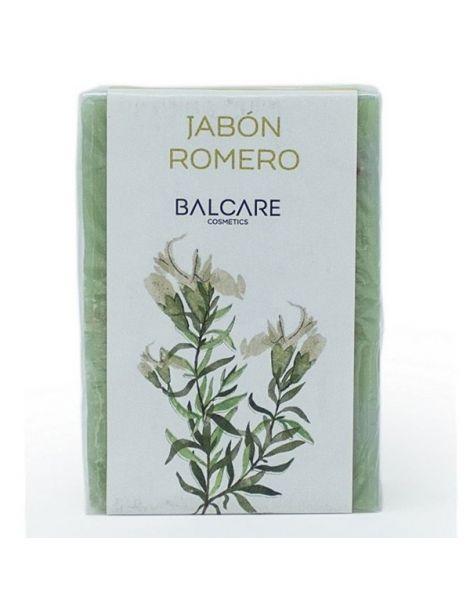 Jabón Termal de Romero Balcare