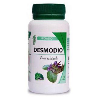 Desmodio MGD - 120 cápsulas