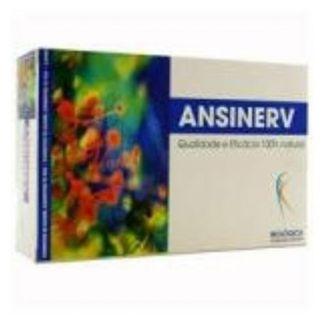 Ansinerv Biológica - 30 ampollas