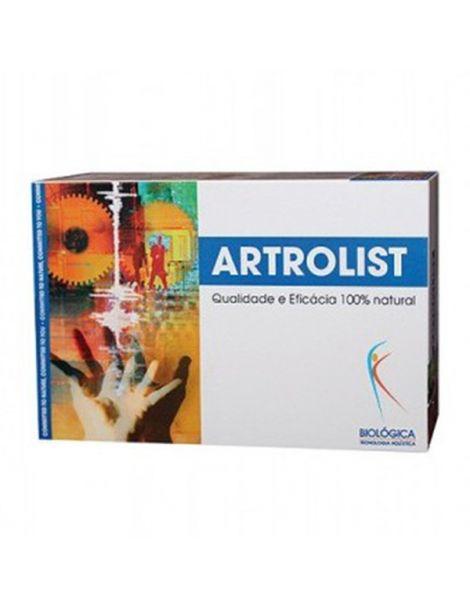 Artrolist Biológica - 30 ampollas