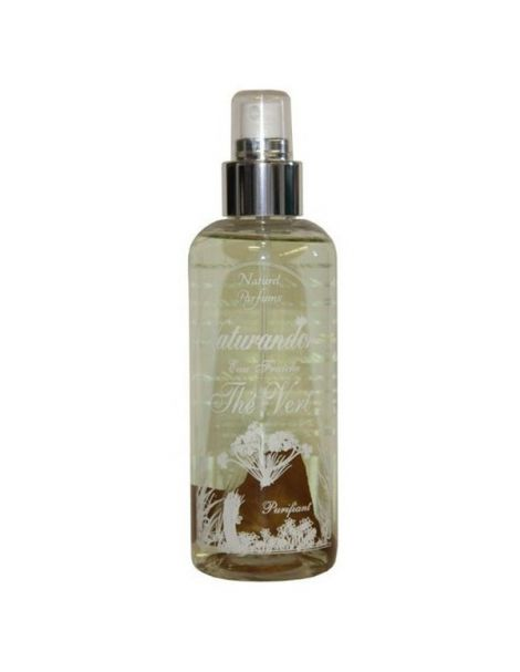 Colonia Té Verde Fleurymer - 220 ml.