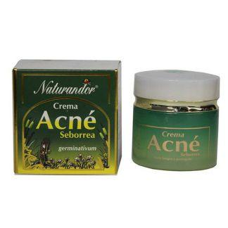 Crema Acné Seborrea Fleurymer - 50 ml.