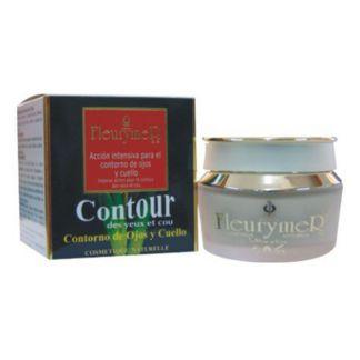 Crema Contorno de Ojos y Cuello Fleurymer - 50 ml.
