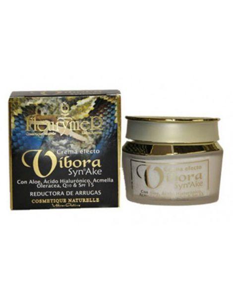 Crema de Víbora Fleurymer - 50 ml.