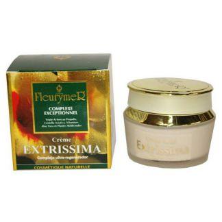 Crema Extrissima Triple Acción Fleurymer - 50 ml.