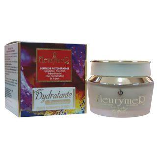 Crema Hidratante Normal-Seco Fleurymer - 50 ml.