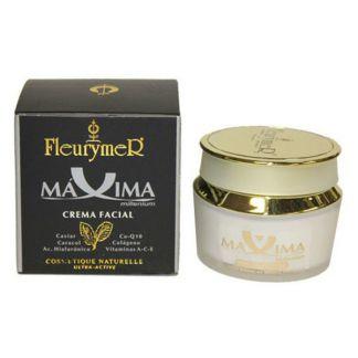 Crema Máxima Regeneración y Nutrición Fleurymer - 50 ml.