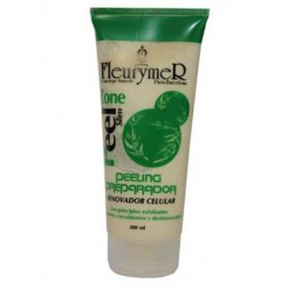 Peeling Peel Zone Slim Fleurymer - 200 ml.