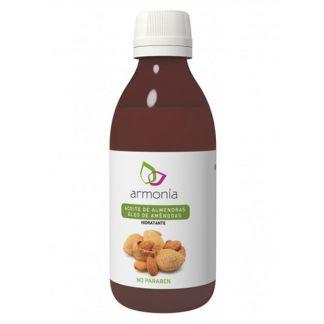 Aceite de Almendras Dulces Armonía - 250 ml.