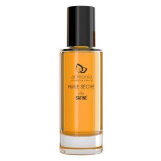 Aceite Seco del Mediterráneo Armonía - 30 ml.