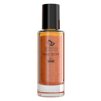 Aceite Seco Oro del Mediterráneo Armonía - 30 ml.