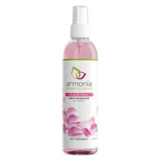 Agua de Rosas Armonía - 200 ml.