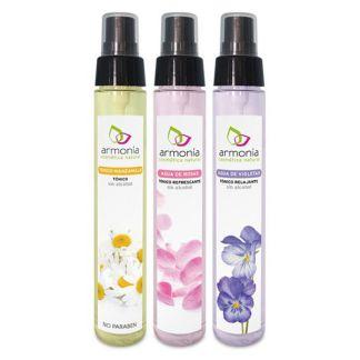 Agua de Rosas Armonía - 75 ml.