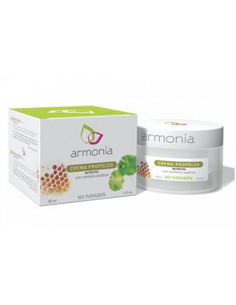 Crema Propóleo Armonía - 50 ml.