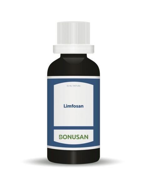 Limfosan Bonusan - 30 ml.