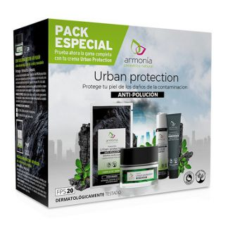 Pack Urban Protection Crema Nutritiva Armonía