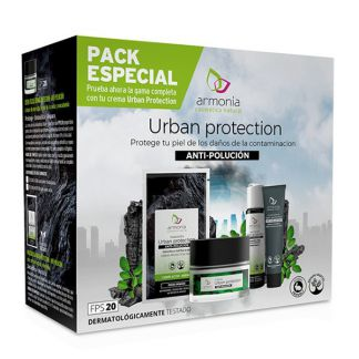 Pack Urban Protection Crema Ligera Armonía