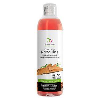 Ronquina Tónico Capilar Armonía - 200 ml.