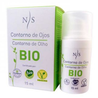 Contorno de Ojos Nirvana Spa - 15 ml.