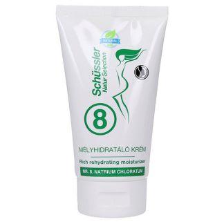 Crema Natrium Chloratum Nº 8 Shüssler Natur Cosmedics - 75 ml.