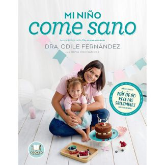 Libro: Mi Niño Come Sano