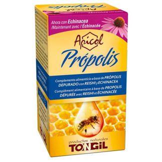 Apicol Própolis Tongil - 40 perlas