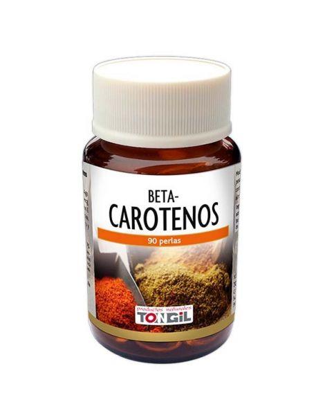 Betacarotenos Tongil - 90 perlas