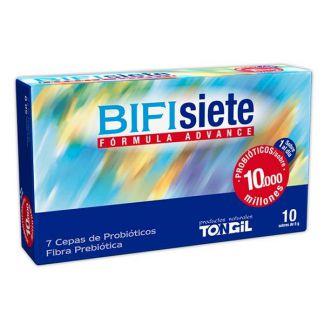 Bifisiete Tongil - 10 sobres
