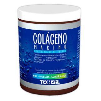 Colágeno Marino con Cartílago de Tiburón Tongil - 200 gramos