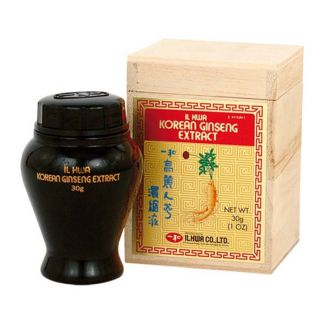 Extracto de Ginseng IL HWA Tongil - 30 gramos
