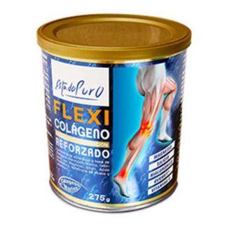 Flexicolágeno Reforzado Estado Puro Tongil - 275 gramos