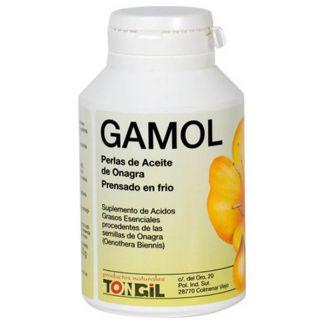 Aceite de Onagra Gamol Tongil - 280 perlas