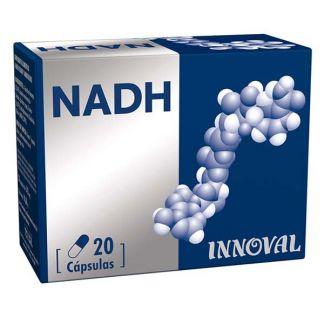 NADH Tongil - 20 cápsulas