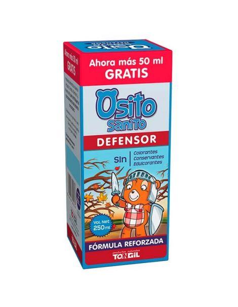 Osito Sanito Defensor Tongil - 200 ml.