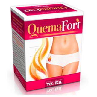 Quemafort Tongil - 60 cápsulas