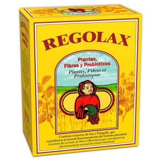 Regolax Tongil - 50 cápsulas