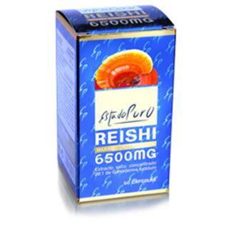 Reishi 6500 mg. Estado Puro Tongil - 60 cápsulas