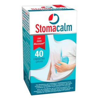 Stomacalm Tongil - 40 cápsulas