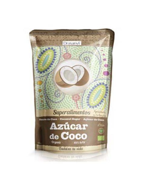 Azúcar de Coco Bio Drasanvi - 300 gramos