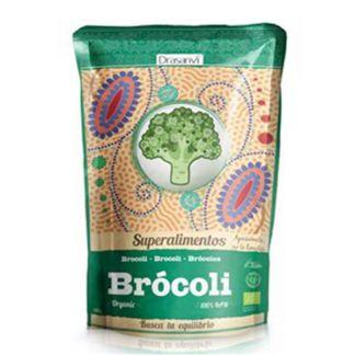 Brócoli Bio Drasanvi - 150 gramos