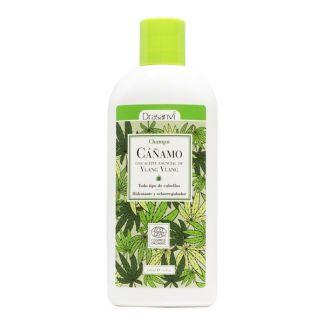 Champú Cáñamo Bio Drasanvi - 250 ml.