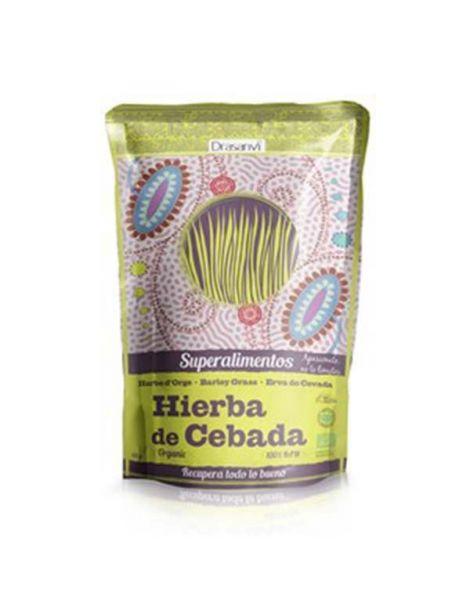 Hierba de Cebada Drasanvi - 125 gramos