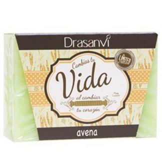 Jabón de Avena Drasanvi - 100 gramos