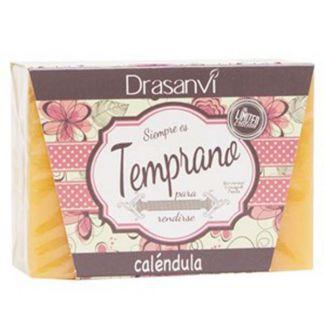 Jabón de Caléndula Drasanvi - 100 gramos