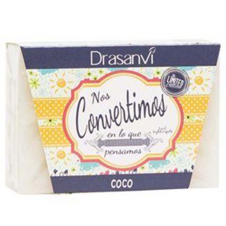 Jabón de Coco Drasanvi - 100 gramos