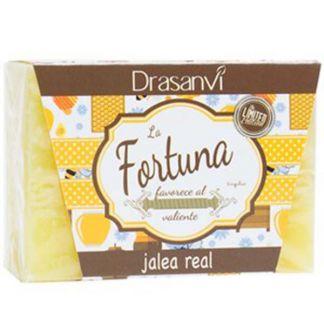 Jabón de Jalea Real Drasanvi - 100 gramos