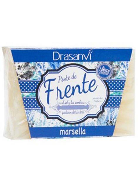 Jabón de Marsella Drasanvi - 100 gramos